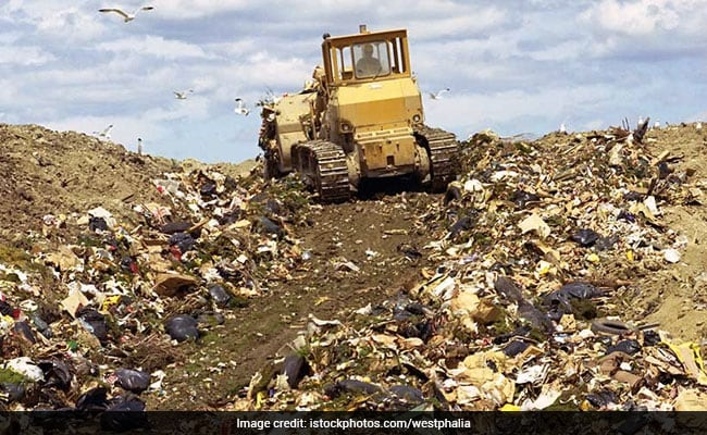 'Last Extension': Court Extends Dumping Waste At Mumbai's Deonar Till December 31