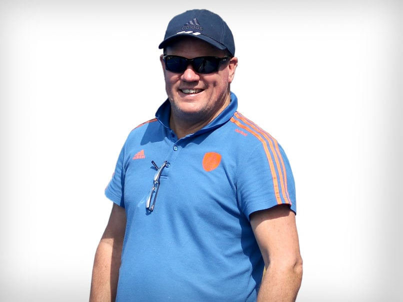 India Hockey Coach Graham Reid Wants Stable Environment For Players