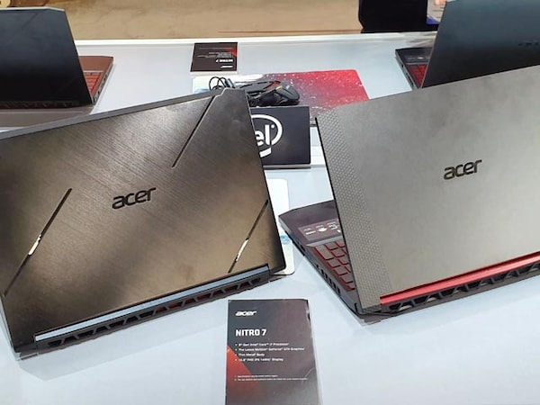 Acer Nitro 5 (2019) Price (09 Sep 2019) Specification