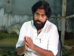 "NDA ""Used Me, Will Not Play Kingmaker,"" Says Pawan Kalyan To NDTV"