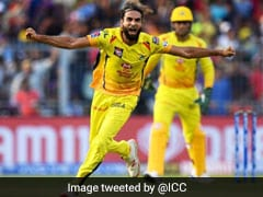 ICC's Hilarious Game Of Thrones Tweet Relating To Imran Tahir Celebration Wins Over Fans