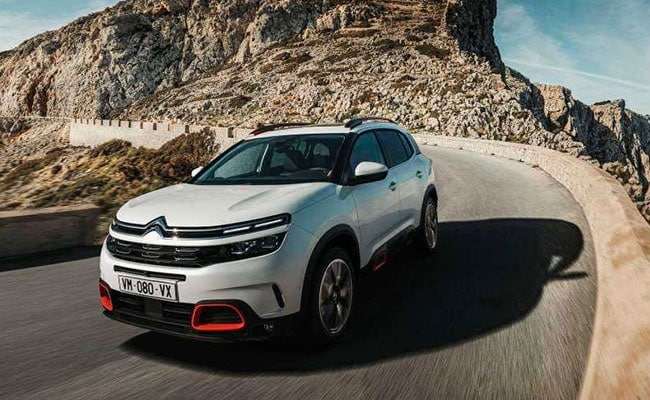 Each offering from Citroen will have a hybrid or electric variant on sale by 2025