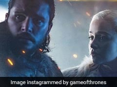 <i>Game Of Thrones 8</i>: What To Expect In Episode 3, From A Bloody War To The 'Arrival' Of The Night King
