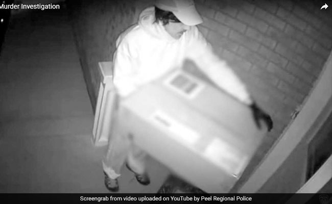 Woman Shot With Crossbow After She Opened Door To A 'Deliveryman'