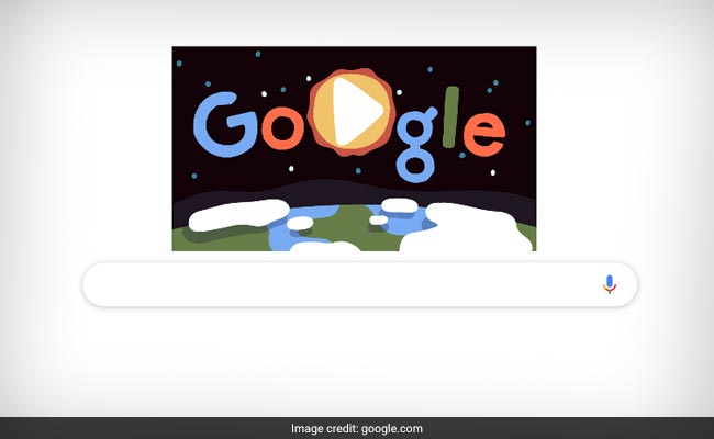 World Earth Day 2019: Google Celebrates Earth Day With Doodle