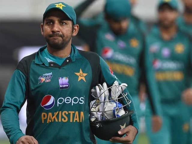 World Cup 2019 Team: Pakistan Announce 15-Man Squad, Mohammad Amir Left Out