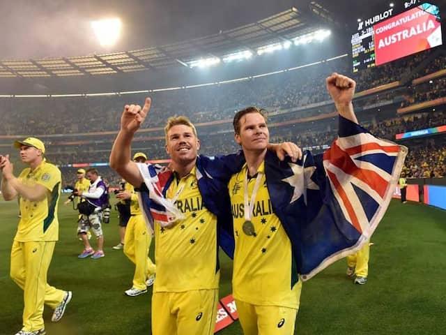 Steve Smith, David Warner Return Ignites Selection Dilemma For Australia World Cup Squad