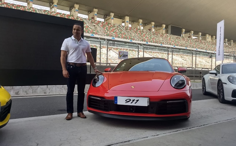 2019 Porsche 911 Launched In India Prices Start At Rs 1 82 Crore Carandbike