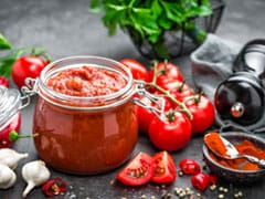 Healthy Ketchup Alternatives: 3 Tomato Condiment Recipes That Will Make You Give Up Tomato Ketchup