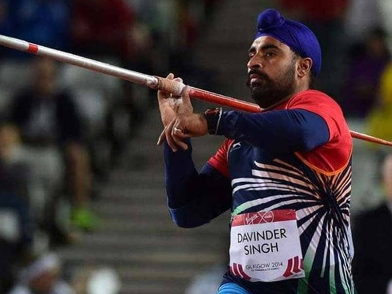 Cleared Of Doping Charges, Davinder Singh Kang Named In 43-Member India Team For Asian Championships