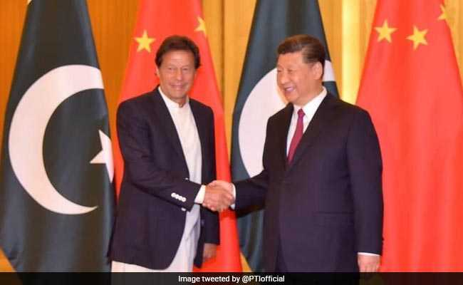 Pakistan Received $6.5 Billion Loan From China In July-April: Report