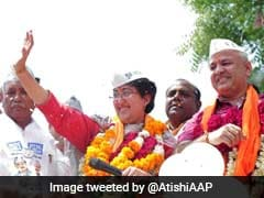 Women Safety, Exclusive Buses Part Of AAP Leader Atishi's Manifesto