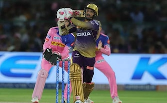 KKR Should Persist With Sunil Narine As Opener: Experts