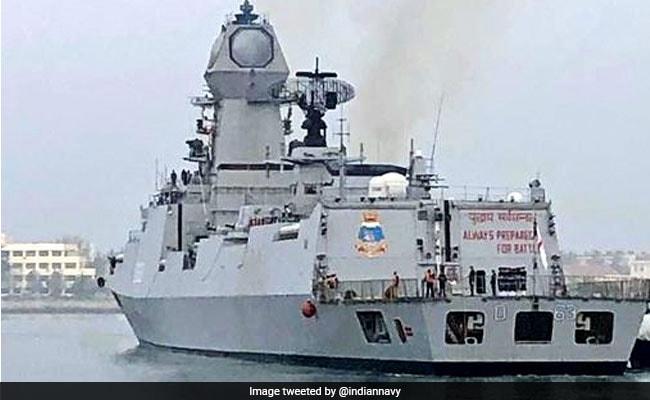 Indian Navy Recruitment: इंडियन नेवी ने 12वीं पास के लिए 2,700 पदों पर निकाली वैकेंसी, इतनी होगी सैलरी