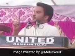 आजम खान की कम नहीं हो रहीं मुश्किलें, अब विधायक बेटे को पुलिस ने लिया हिरासत में, जानें पूरा मामला