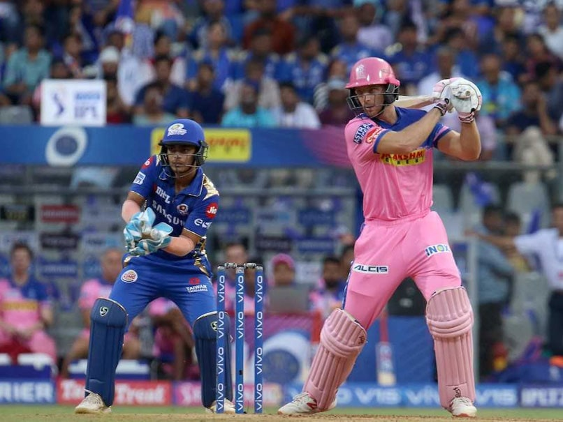IPL Highlights, MI vs RR Highlights: Rajasthan Royals Beat Mumbai Indians By Four Wickets