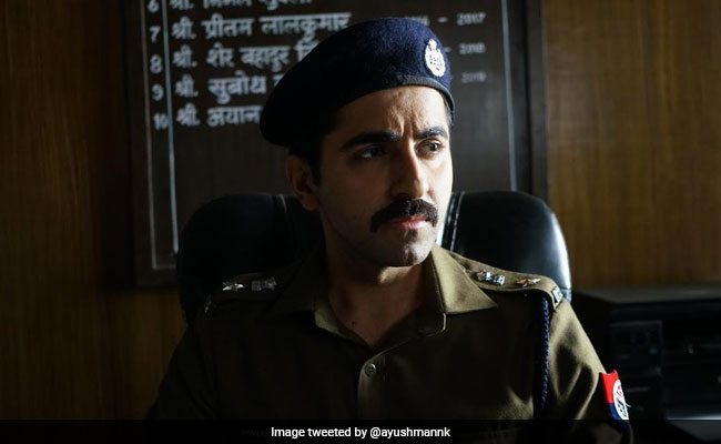 Ayushmann Khurrana Drops Article 15's Release Date. 'Can't Wait,' Says Twitter