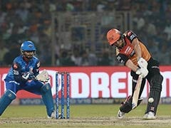 IPL Highlights, DC vs SRH: Jonny Bairstow Powers SunRisers Hyderabad To 5-Wicket Victory Over Delhi Capitals