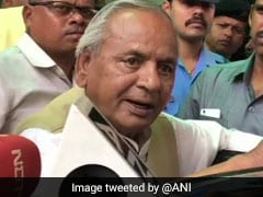 Kalyan Singh Gets Bail In Babri Demolition Case