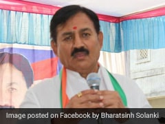 """If Not Anand..."": Gujarat Congress Candidate's Odd Prediction For Party"