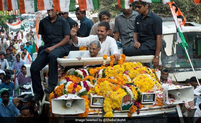 """Door Still Open,"" Tweets Rahul Gandhi; Arvind Kejriwal Scoffs: 10 Facts"