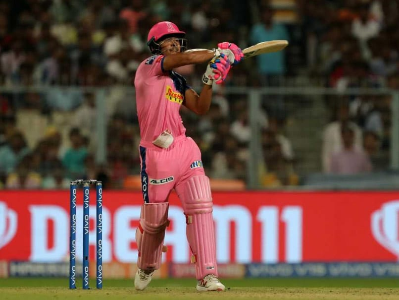 IPL 2019: Riyan Parag Shines As Rajasthan Royals Hand KKR Sixth Successive Defeat