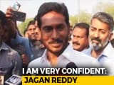 "Video : ""Vote For Change, Vote Without Fear"", Says Jagan Mohan Reddy"