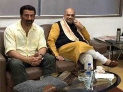 Actor Sunny Deol To Join BJP Today