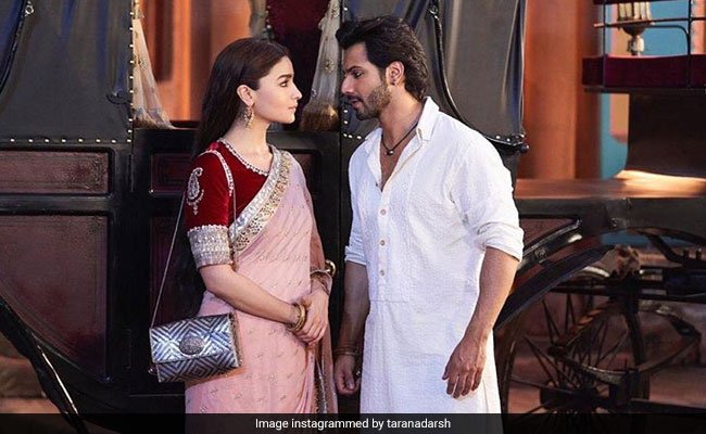 Kalank Box Office Collection Day 2: Alia Bhatt And Varun Dhawan's Film, At Rs 33 Crore, Records Unexpected Drop