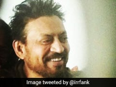 Irrfan Khan, Who Was Battling Cancer, Is Back. Writes Emotional Note For Fans