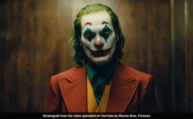 Joker Trailer: Joaquin Phoenix  As Joker Will Leave You Asking For More
