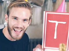 Delhi High Court Wants PewDiePie's Songs Taken Down From YouTube