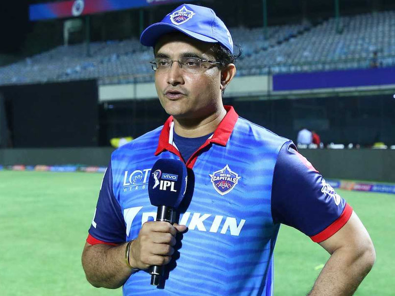 Sourav Ganguly Write To BCCI Ombudsman To Clear His Point On Conflict Of Interest