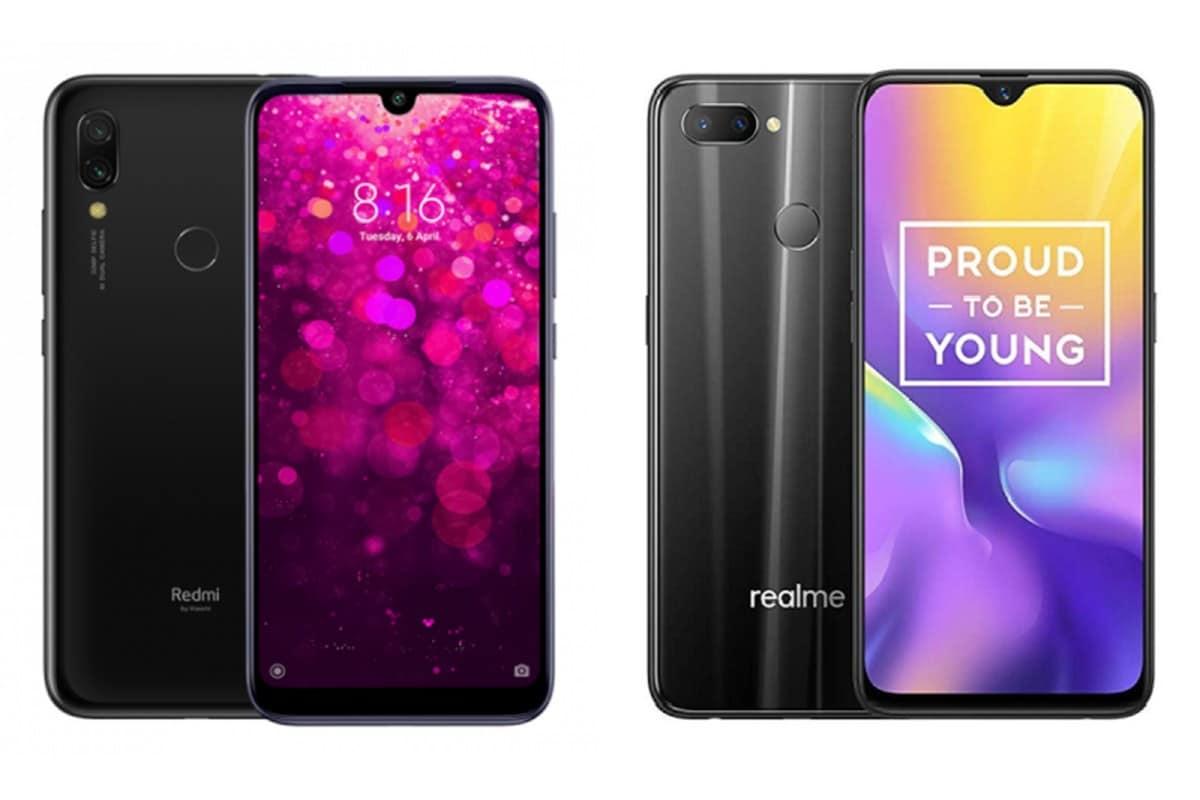 Redmi Y3 और Realme U1 में कौन बेहतर?