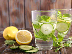 Lockdown Recipes: Try These 5 Detox Drinks To Manage Weight During Quarantine