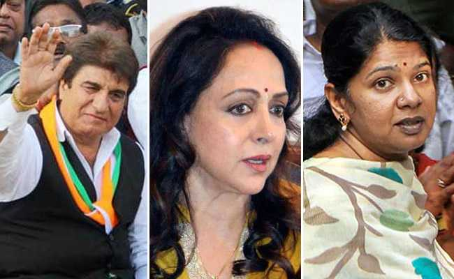 Lok Sabha Polls 2019: The 10 Biggest Battles In Phase 2