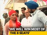 "Video : ""This Vote Is For PM Modi"": BJP's Baghpat Lok Sabha Candidate Tells NDTV"