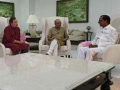 Prannoy Roy Speaks To KCR On Role Of Regional Parties: Highlights
