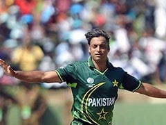 Without Mohammad Amir, Pakistan Lack Edge In Pace Attack, Says Shoaib Akhtar