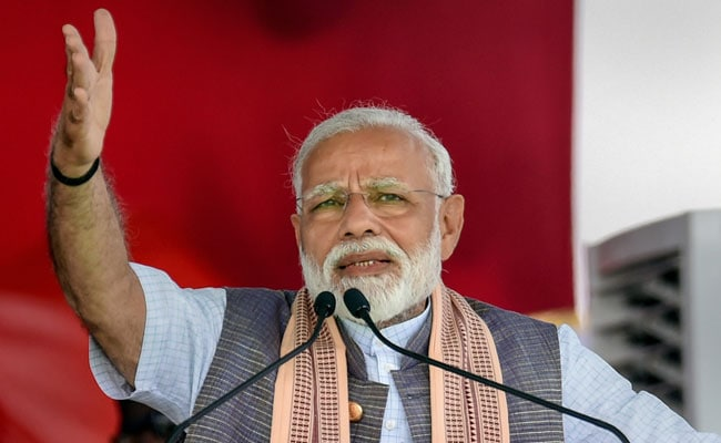 General Elections 2019: 'Pak PM Had to Publicly Plead': PM Modi On What Happened After Balakot