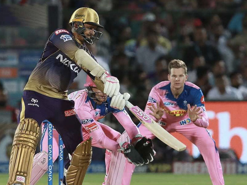 IPL 2019, KKR vs RR: When And Where To Watch Live Telecast, Live Streaming
