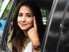 उर्मिला मातोंडकर का कंगना रनौत पर निशाना, बोलीं-फिल्म इंडस्ट्री नशेड़ी है तो पीएम मोदी ने मिलने के लिए क्यों बुलाया