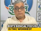 "Video : ""Didi Gave PM Kurtas, He Used It For Political Points"": Derek O'Brien"