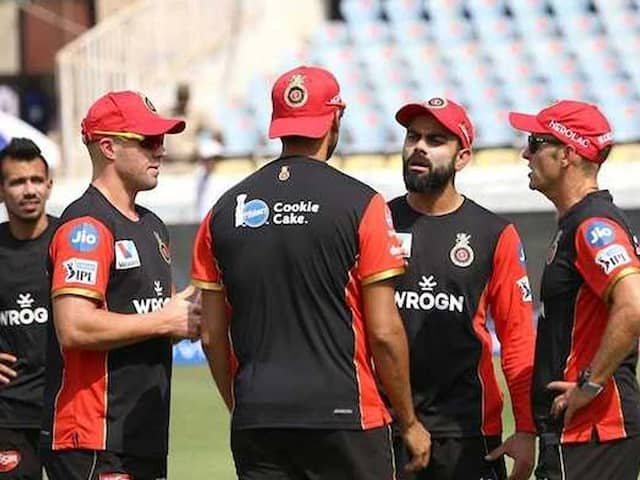 IPL 2019: Funny Memes Go Viral After Virat Kohli's RCB Team Lose Badly Against SRH