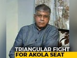 Video : The Curious Case Of Akola, One Of The Most Polarised Seats In Maharashtra