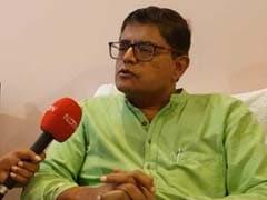 जय पांडा ने कहा, नवीन पटनायक की कुर्सी छीनने की कभी कोई कोशिश नहीं की