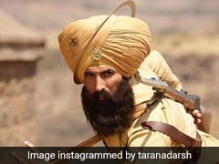 <i>Kesari</i> Box Office Collection Day 11: On Its Way To Becoming Akshay Kumar's Second Highest Earning Film