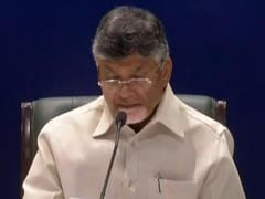 Union Budget Disappointed People Of Andhra Pradesh: Chandrababu Naidu