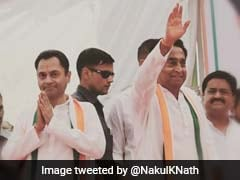 First Father-Son Duo Fighting Polls From Same Seat - Kamal, Nakul Nath
