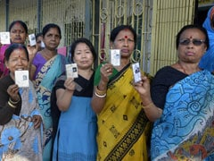 Highest Turnout In Bengal At 80 Per Cent, Low Of 53 Per Cent In Bihar